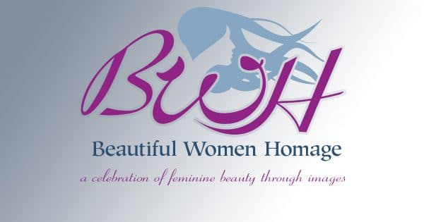 Beautiful women homage Main Featured Image